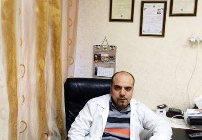 عيادة الدكتور زهدي زلوم