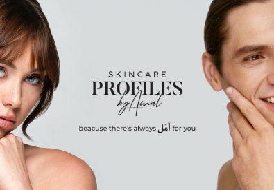 Amal's Skincare Profiles