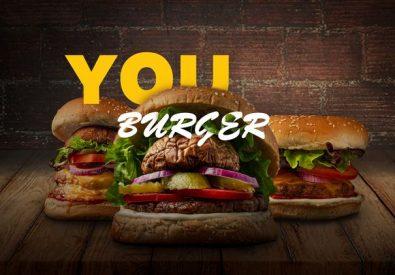 You Burger-القدس