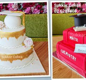 Sukkar Cakes سكر كيك