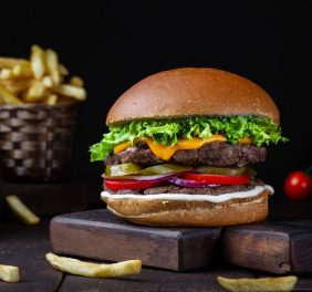 SB-Burger
