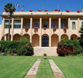 Consulate General of France in Jerusalem