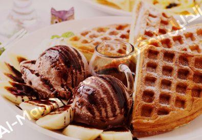 ZAD Waffles – زاد وافل