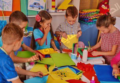 AL- Awael Kindergarten – روضة الأوائل