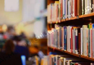 مكتبة بلدية القدس