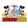 Mickey Land ميكي لاند