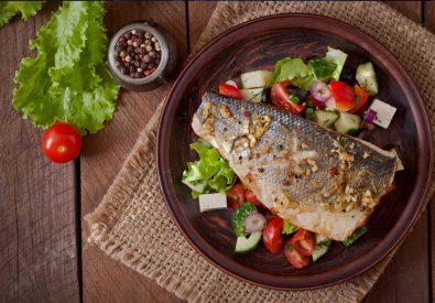 مسمكة البحر الأبيض المتوسط