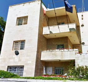 Consulate General of Italy (East Jerusalem)