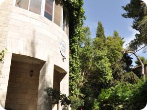 Greek Consulate in East Jerusalem