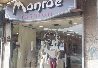 Monroe Fashion
