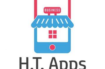 شركة H.T. Apps للتسويق الالكتروني والبرمجة