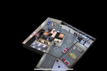 مكتب عميكو لتصميم وتنفيذ الاعمال الكهربائية